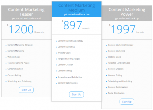 Content Marketing Tasks - 123ezy.com - Content & Social Media ...